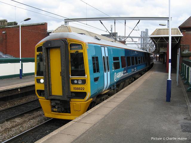 arriva trains wales timetable pdf
