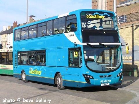 primo 100 bus route