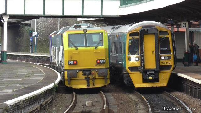 birmingham international railway station